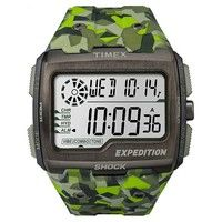 Фото Часы Timex EXPEDITION CAT Grid Shock Tx4b07200