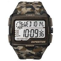 Фото Часы Timex EXPEDITION CAT Grid Shock Tx4b07300