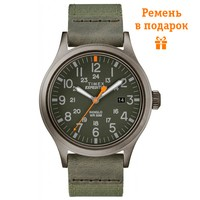 Фото Часы Timex Expedition Expedition Scout Tx4b14000
