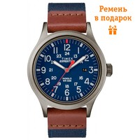 Фото Часы Timex Expedition Expedition Scout Tx4b14100