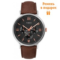 Фото Часы Timex Southview Multifunction Tx2t35000