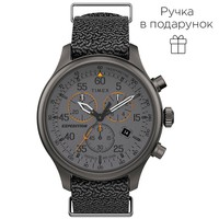 Фото Часы Timex EXPEDITION Field Chrono Tx2t72900